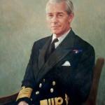 Admiral Sir Ian Garnett