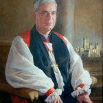 The Bishop of Dover