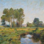 """Buttercup Meadow, Stratton Mill 