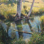 """Chalk Stream, Nether Cerne 