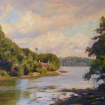 """Rising Tide Bow Creek 
