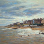 "Southwold, Suffolk | Oil | 11"" x 16"" 